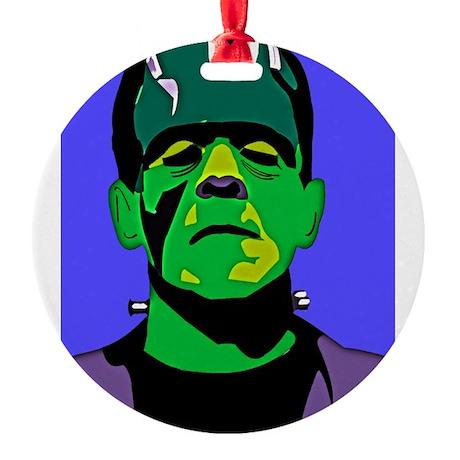 Frankenstein Monster Ornament by ADMIN_CP10217308