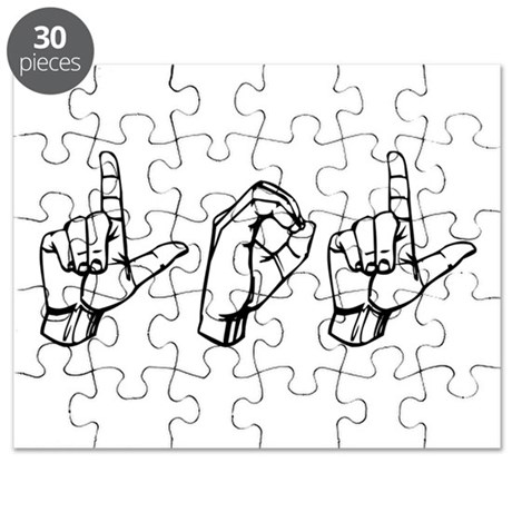 Laugh Loudly Crossword Clue
