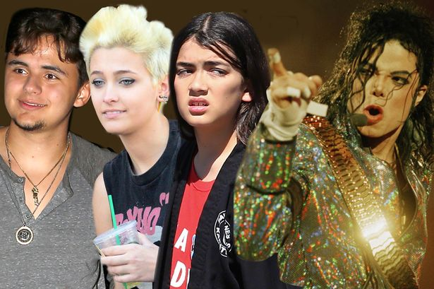 Michael Jackson's children 'face bills that could wipe out ...