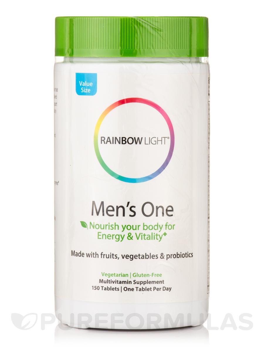 Rainbow Light Mens One