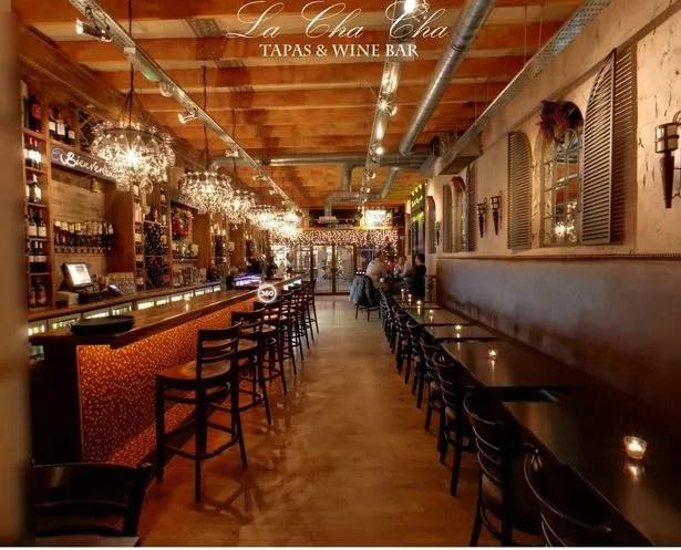 La Tasca Spanish Tapas Bar