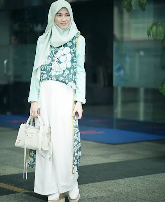 Image Result For Model Gamis Motif Army