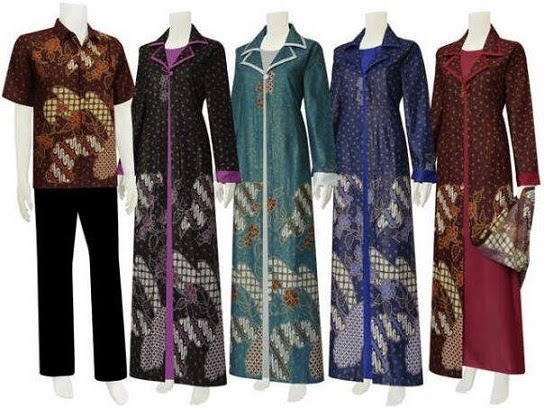 Image Result For Model Gamis Anak Pesantren