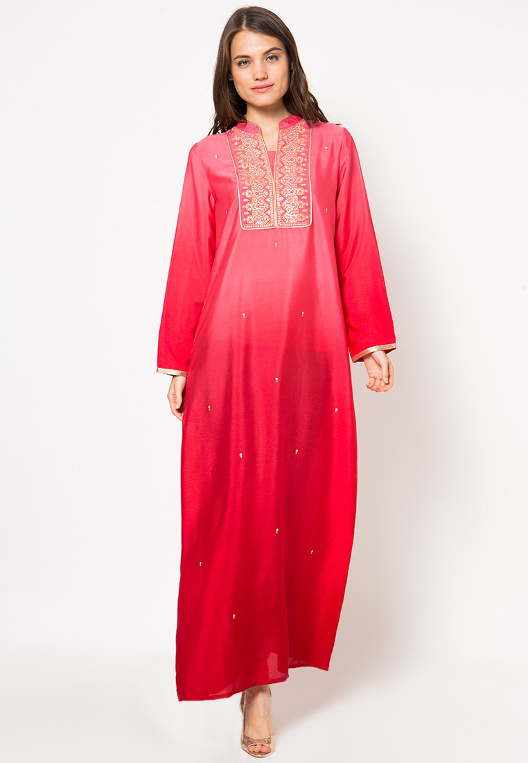Image Result For Model Gamis Polos Rempel