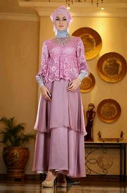 Image Result For Model Gamis Simple Polos Elegan