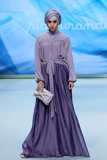 Image Result For Model Gamis Terbaru Ria Miranda
