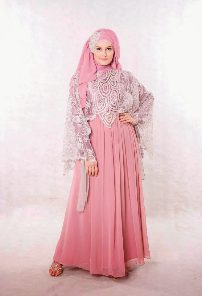 Image Result For Model Gamis Acara Nikahan