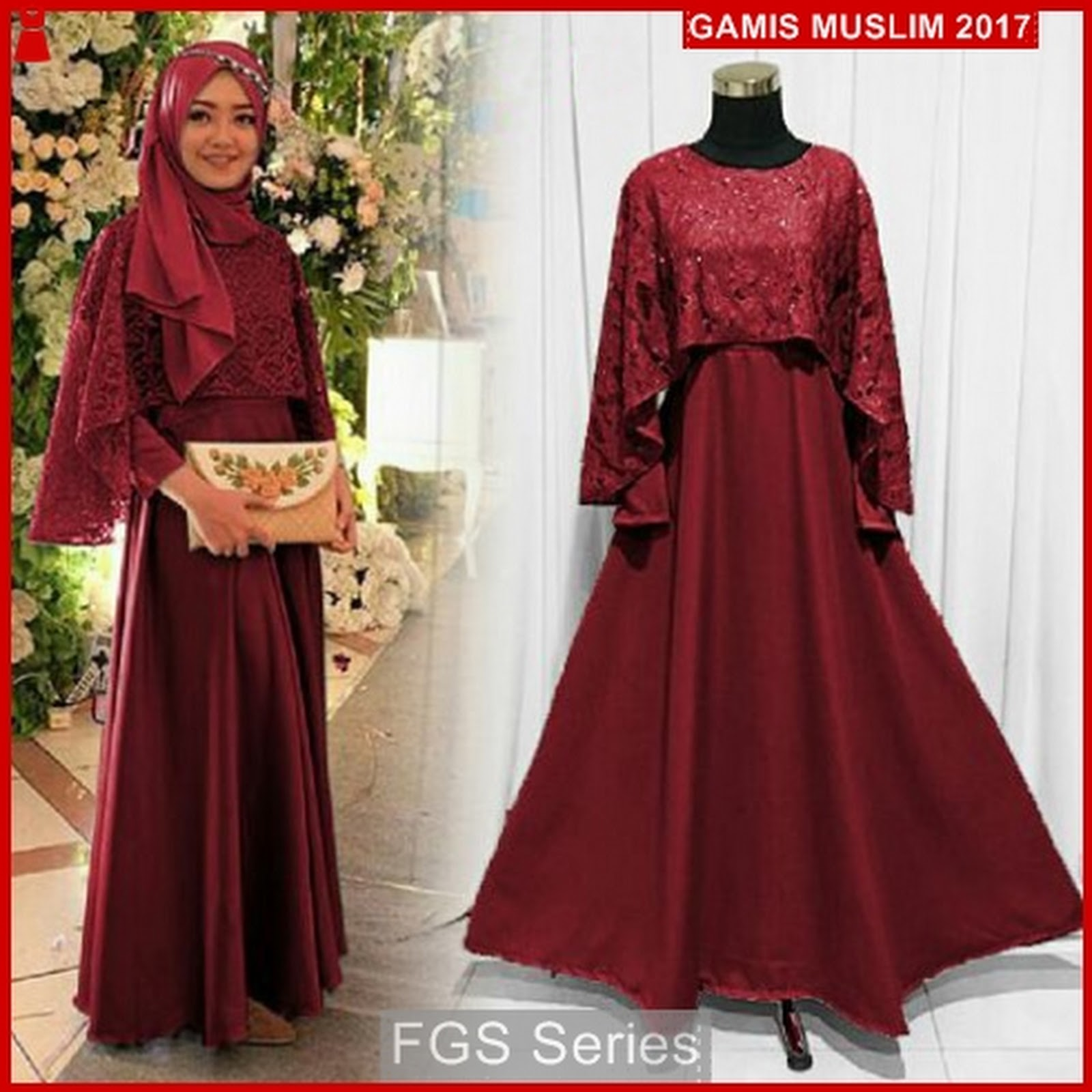 Image Result For Model Gamis Kebaya Brokat