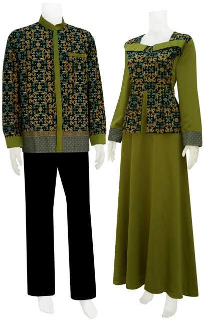 Image Result For Model Baju Gamis Capel