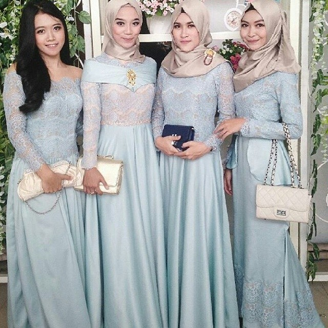 Image Result For Model Gamis Anak Sederhana