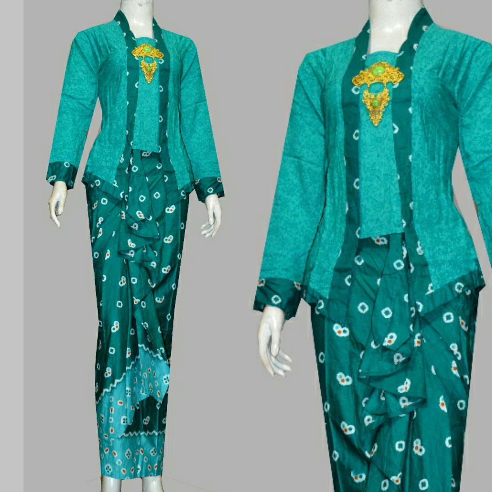 Image Result For Model Gamis Remaja Motif Batik