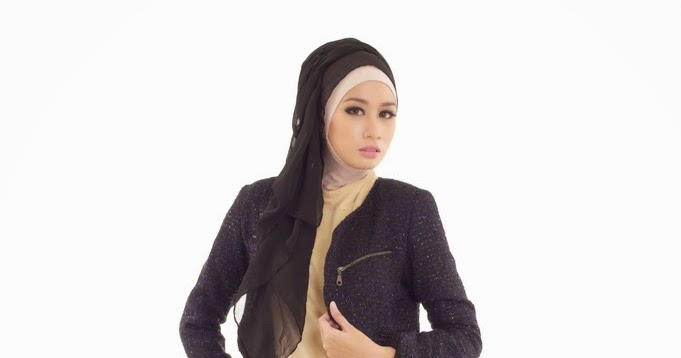 Image Result For Model Gamis Batik Blazer Remaja