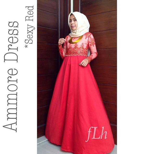 Image Result For Model Baju Gamis Gaul