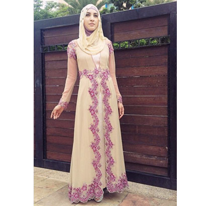 Image Result For Model Kebaya Gamis Duyung