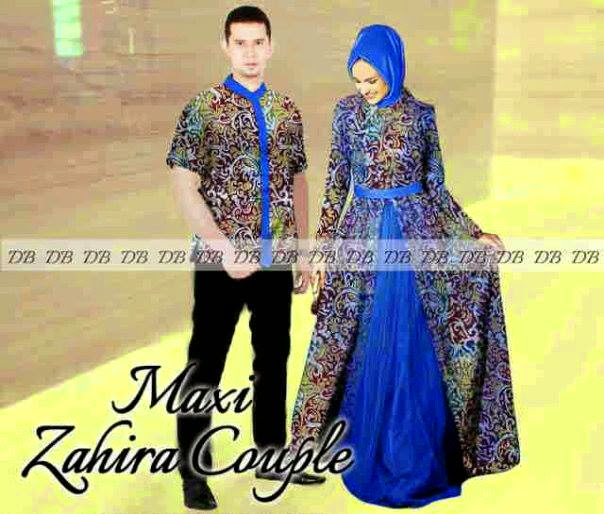 Image Result For Model Baju Gamis Sarimbit Polos