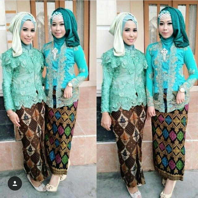 Image Result For Model Gamis Jumputan Kombinasi