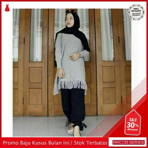 Model Baju Tunik Nissa Sabyan 7
