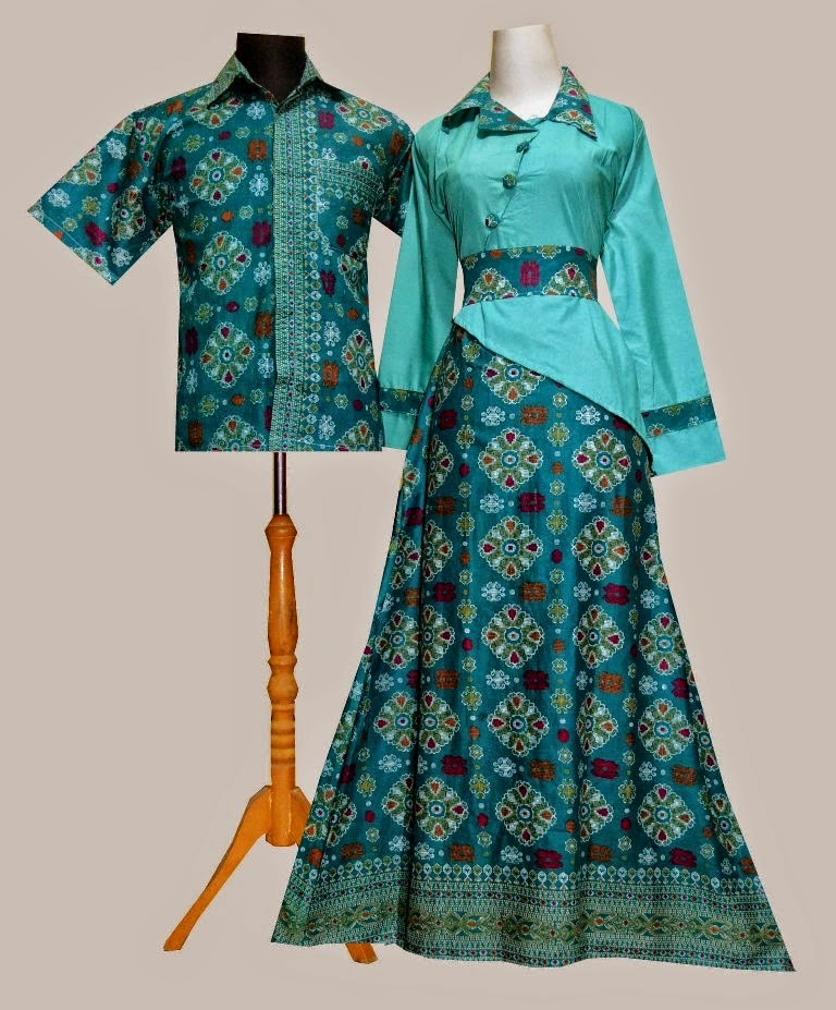 Image Result For Model Gamis Polos Warna Hijau