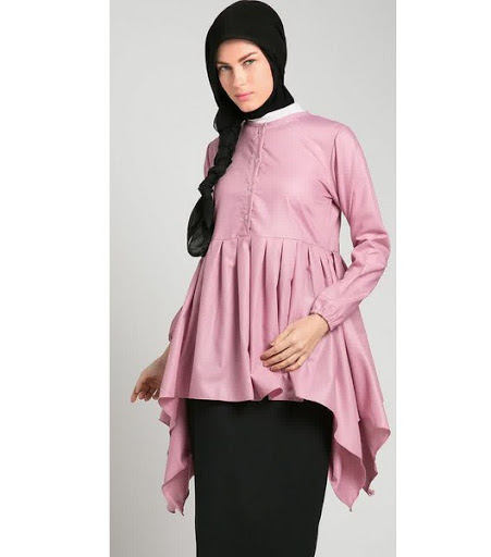 Image Result For Model Gamis Terbaru Model Gamis Terbaru