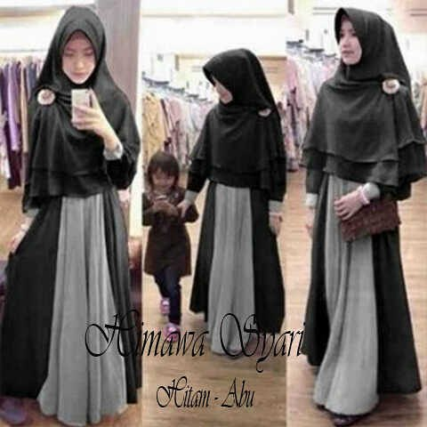 Image Result For Model Gamis Syari Arab