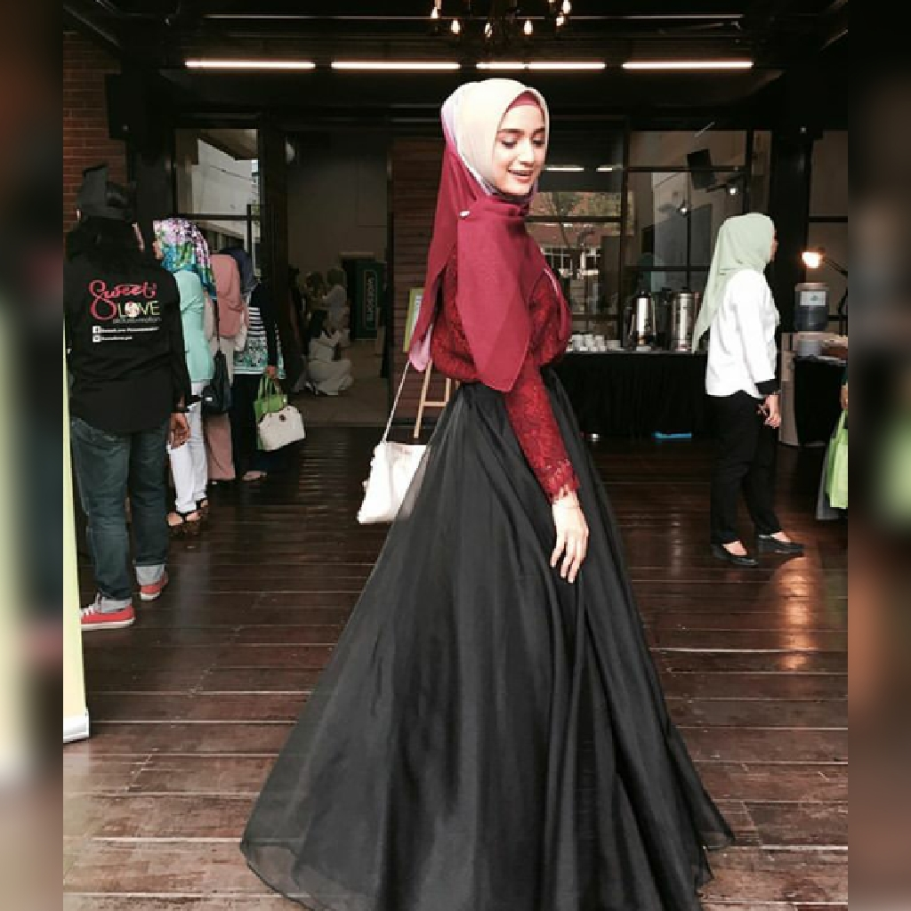 Model Baju Jaman Now 17