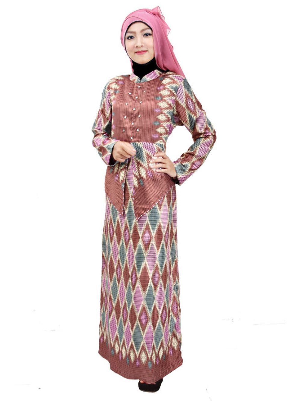 Image Result For Model Gamis Cantik Modern