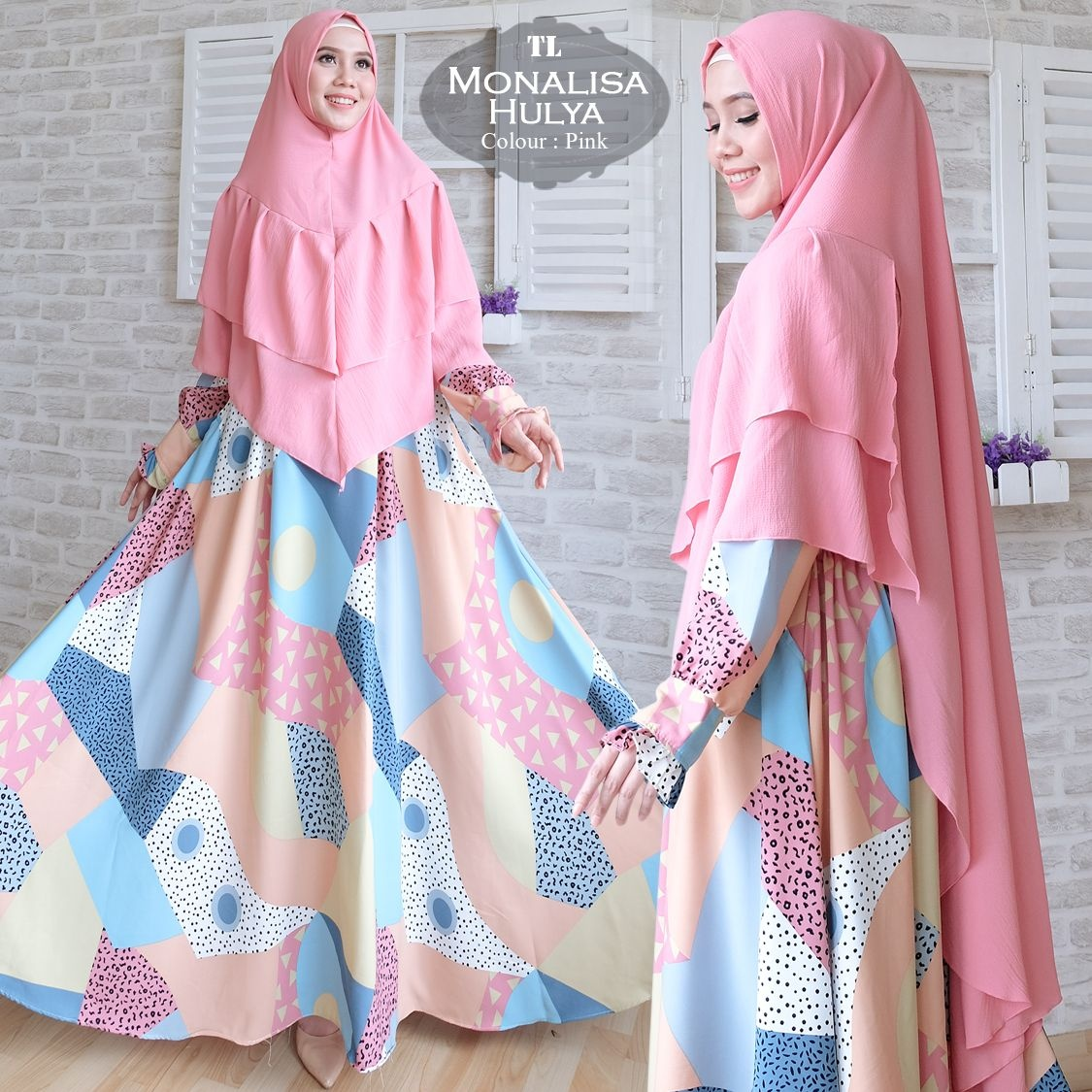 Image Result For Model Gamis Quail Hijab