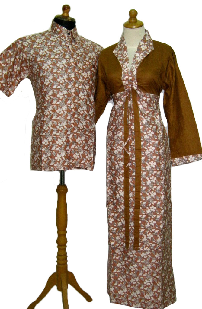 Image Result For Model Gamis Batik Yg Simpel