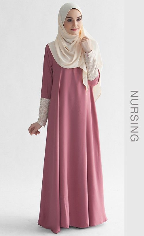 Image Result For Model Model Gamis Mewah