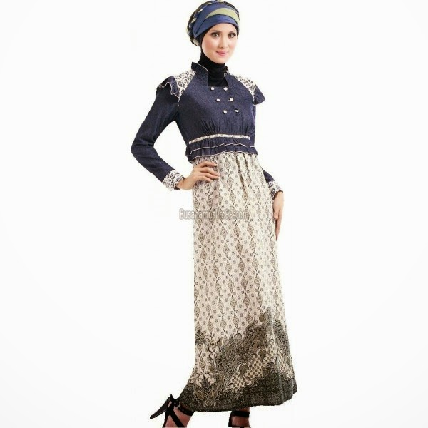 Image Result For Model Gamis Trend Masa Kini