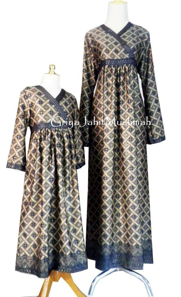 Image Result For Model Gamis Muslim Anak