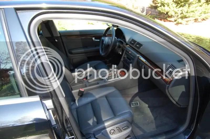 Fs Ft 2002 Audi A4 3 0 V6 Quattro 6 Speed Manual 10 000
