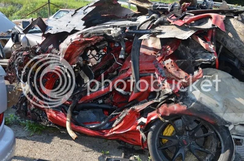Nikki Catsouras Car Crash