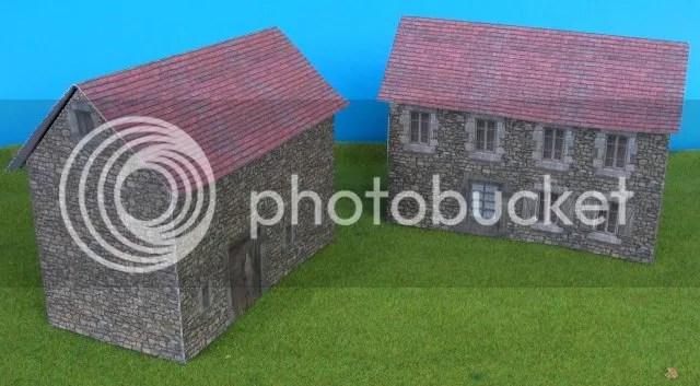 1 72 Scale Ww2 Buildings
