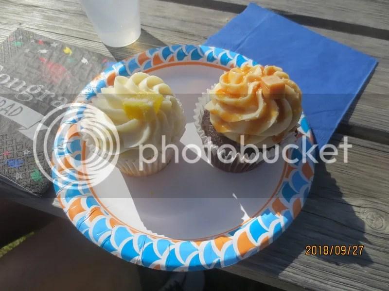 Big Laugh Rockport Loud Cupcakes Maine Smile