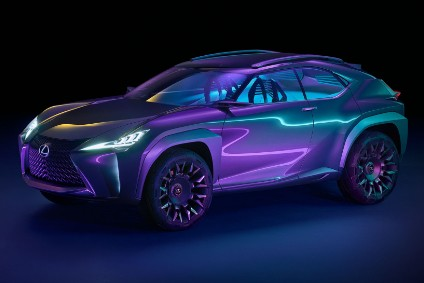 Analysis The Future Models Toyota Is Planning For Lexus
