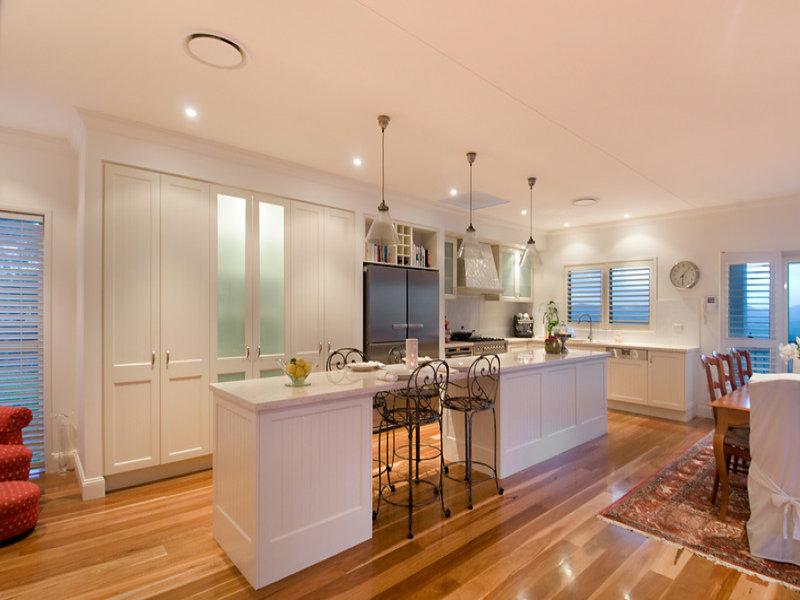 Kitchen Laminate Designs
