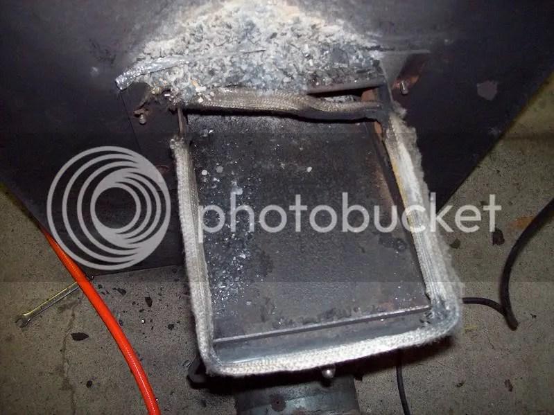 Franco Belge Coal Stove Manual