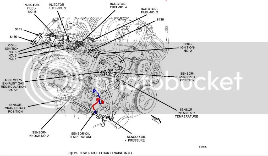 2008 Dodge Caliber Belt Diagram