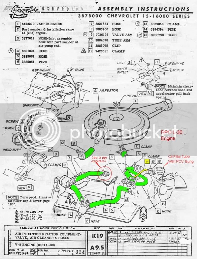 Caterpillar 3304 Engine Block Heater Parts Diagram 13 Cat