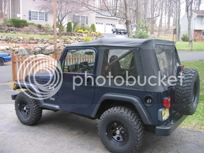 10 X 5 31 Jeep Xj 15 X