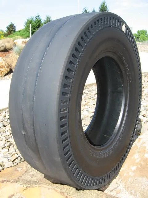 Front Wheel Drive Car Tire Rotation