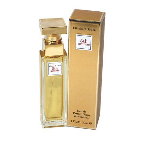 Elizabeth Arden Fifth Avenue Eau de Parfum Spray For Women ...