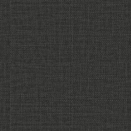 Corliving Antonio Dark Grey Fabric Bench With Stud