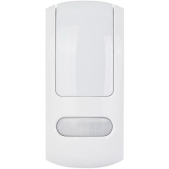 Globe Electric 8950401 LED Night Light  Motion Sensor  White     Globe Electric 8950401 LED Night Light  Motion Sensor  White