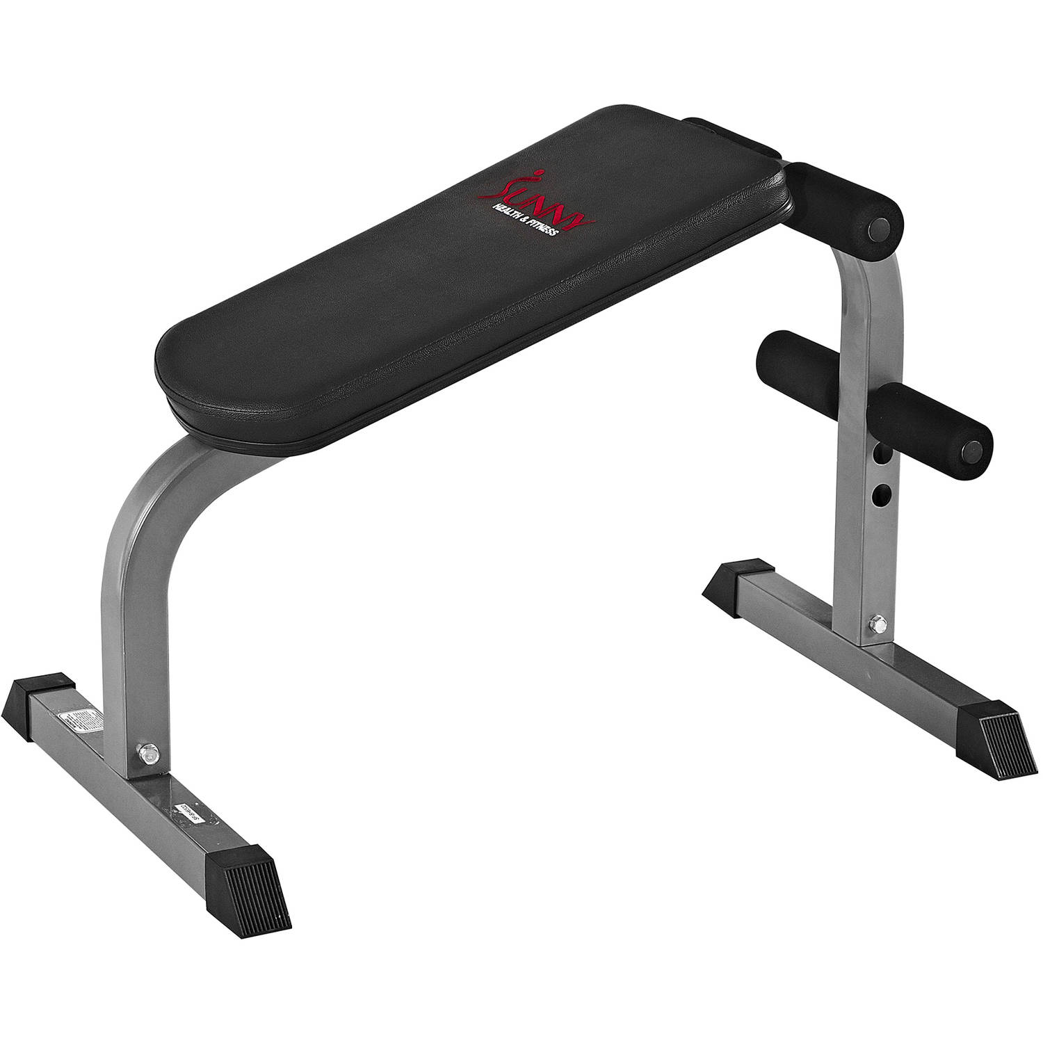 Sunny Health Amp Fitness Sf Bh6502 Heavy Duty Sit Up Bench