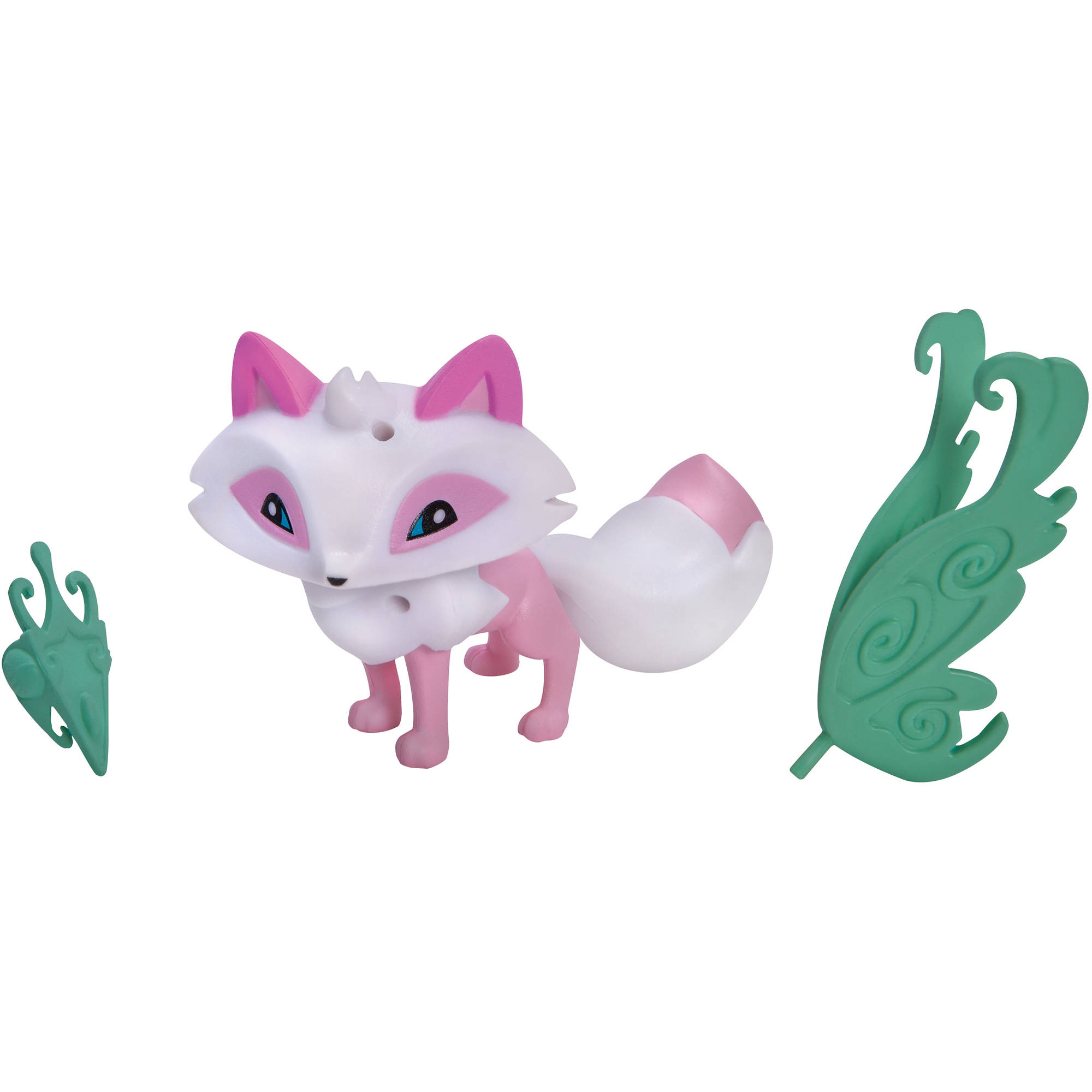Animal Jam Crystal Palace with Exclusive Figure   Walmart com