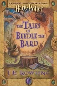 TALES OF BEEDLE THE BARD HP   Walmart com TALES OF BEEDLE THE BARD HP