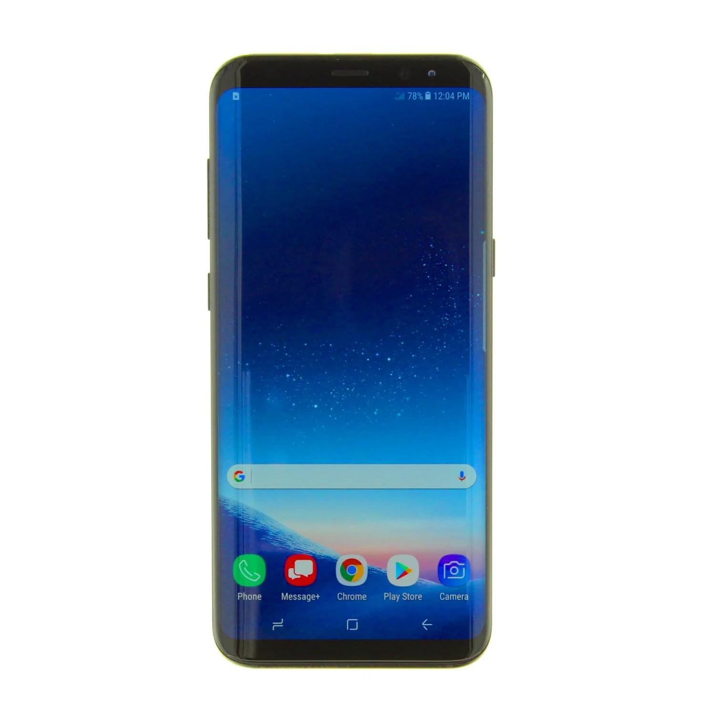 Samsung Galaxy S8 Plus SM-G955U 64GB for T-Mobile ...