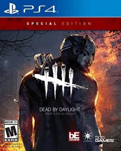 Dead By Daylight  505 Games  PlayStation 4  812872019208   Walmart com Dead By Daylight  505 Games  PlayStation 4  812872019208